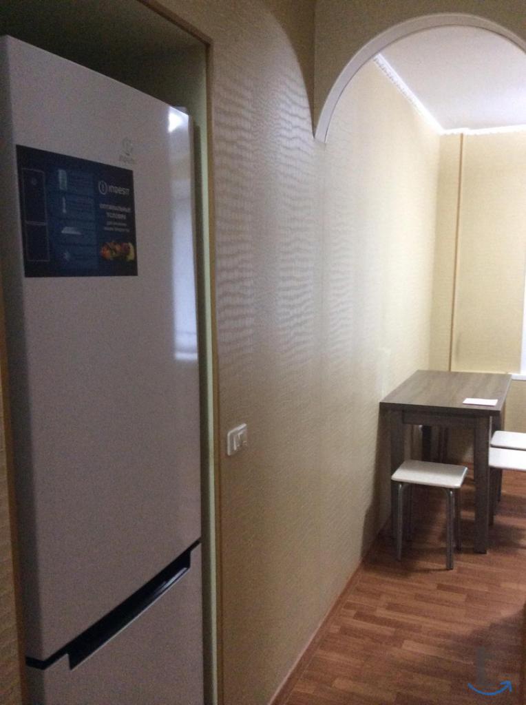 3-к квартира 60 м² на 2 этаже 5-...