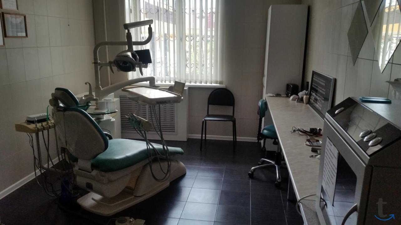 Продаются стоматологические каби...