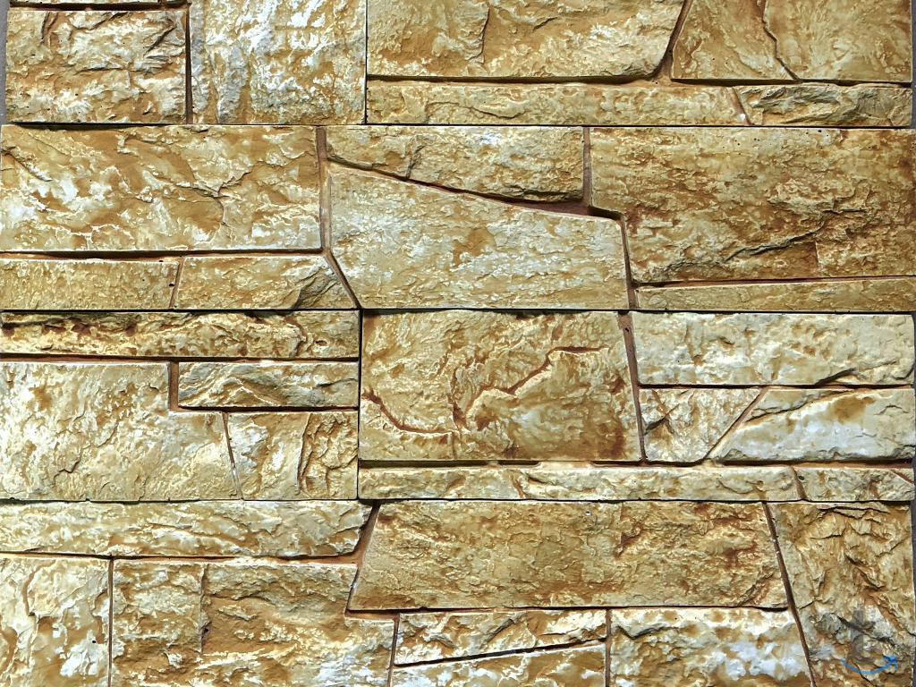 форма для декоративного камня сл...