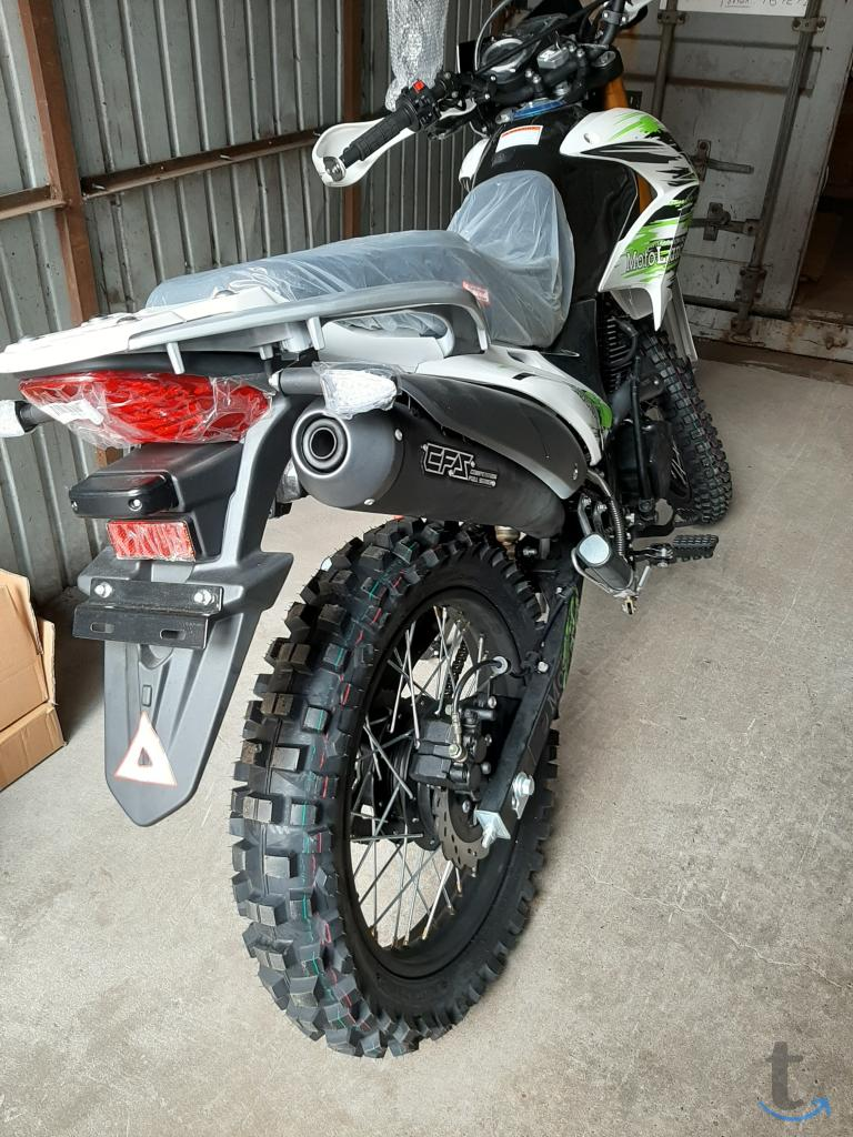 Мотоцикл эндуро Motoland ST250, ...
