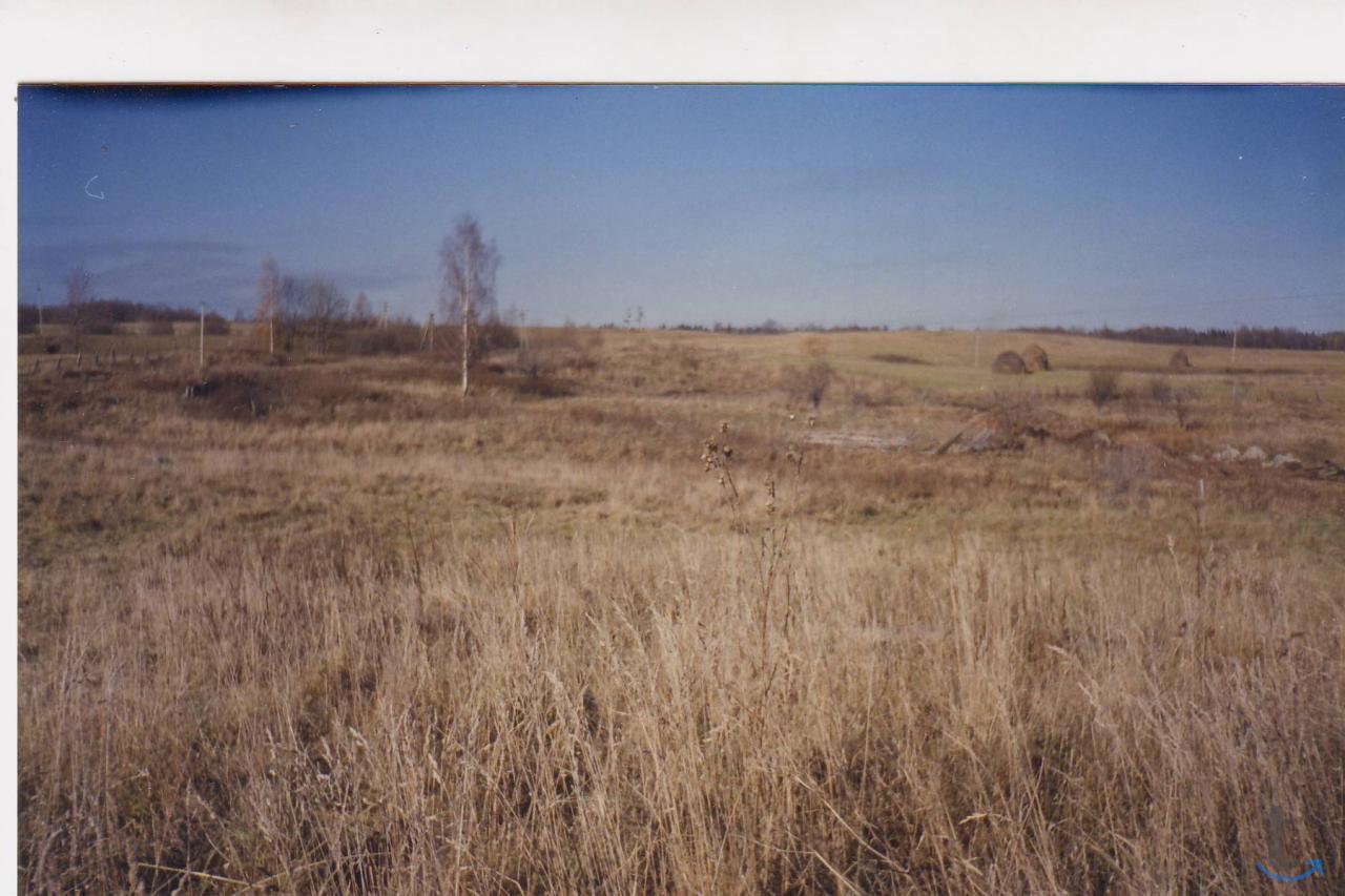 Продам: 15 + 18 соток земли ИЖС на Валдае д. Бель