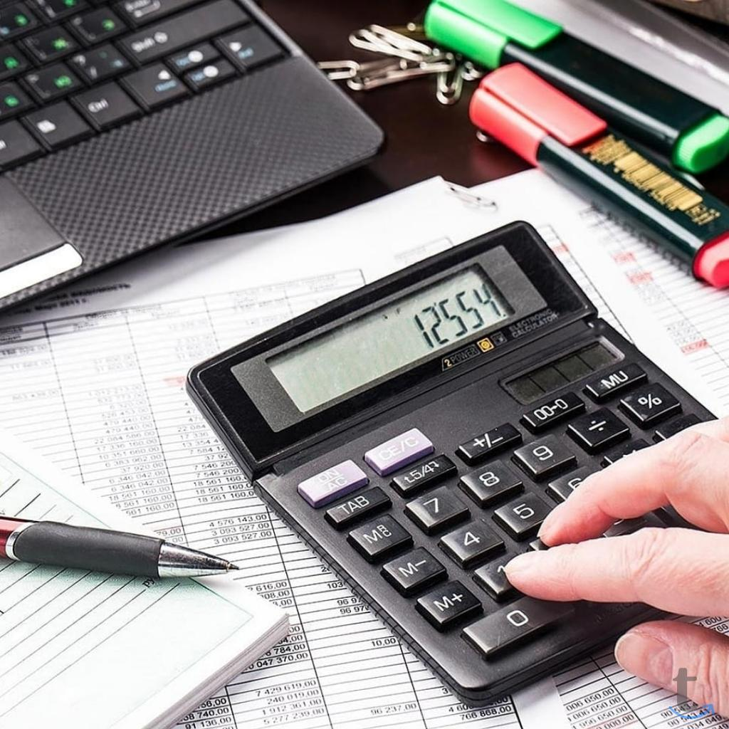 Бухгалтерия для ООО и ИП