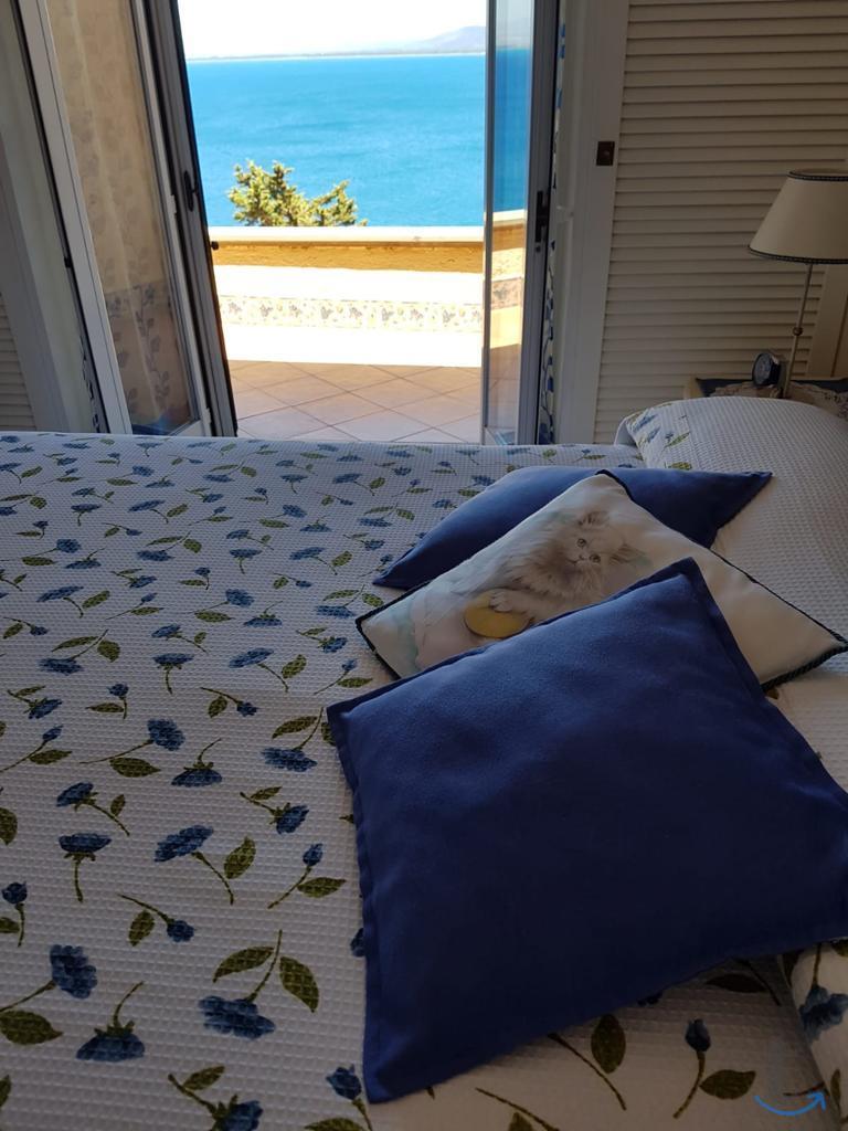Квартира в Порто Санто Стефано, ...