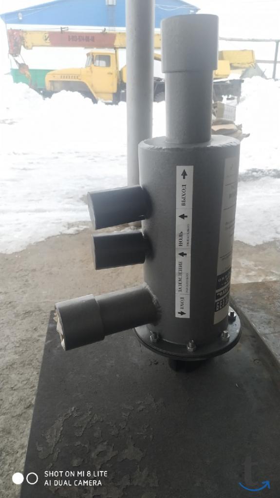 Электрическая отопительная водог...
