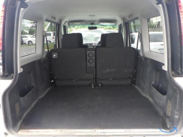 Микровэн Honda Vamos кузов HM1 т...