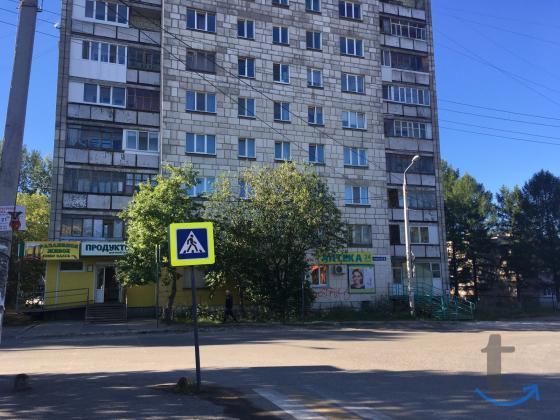 Объявление: Комната в комму.. - Пермь