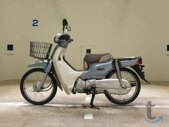 Мотоцикл дорожный Honda Super Cu...