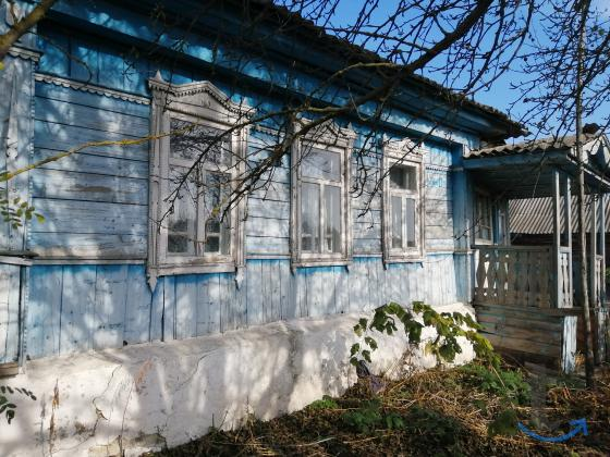 Объявление: Продам дом в Ря.. - Сасово