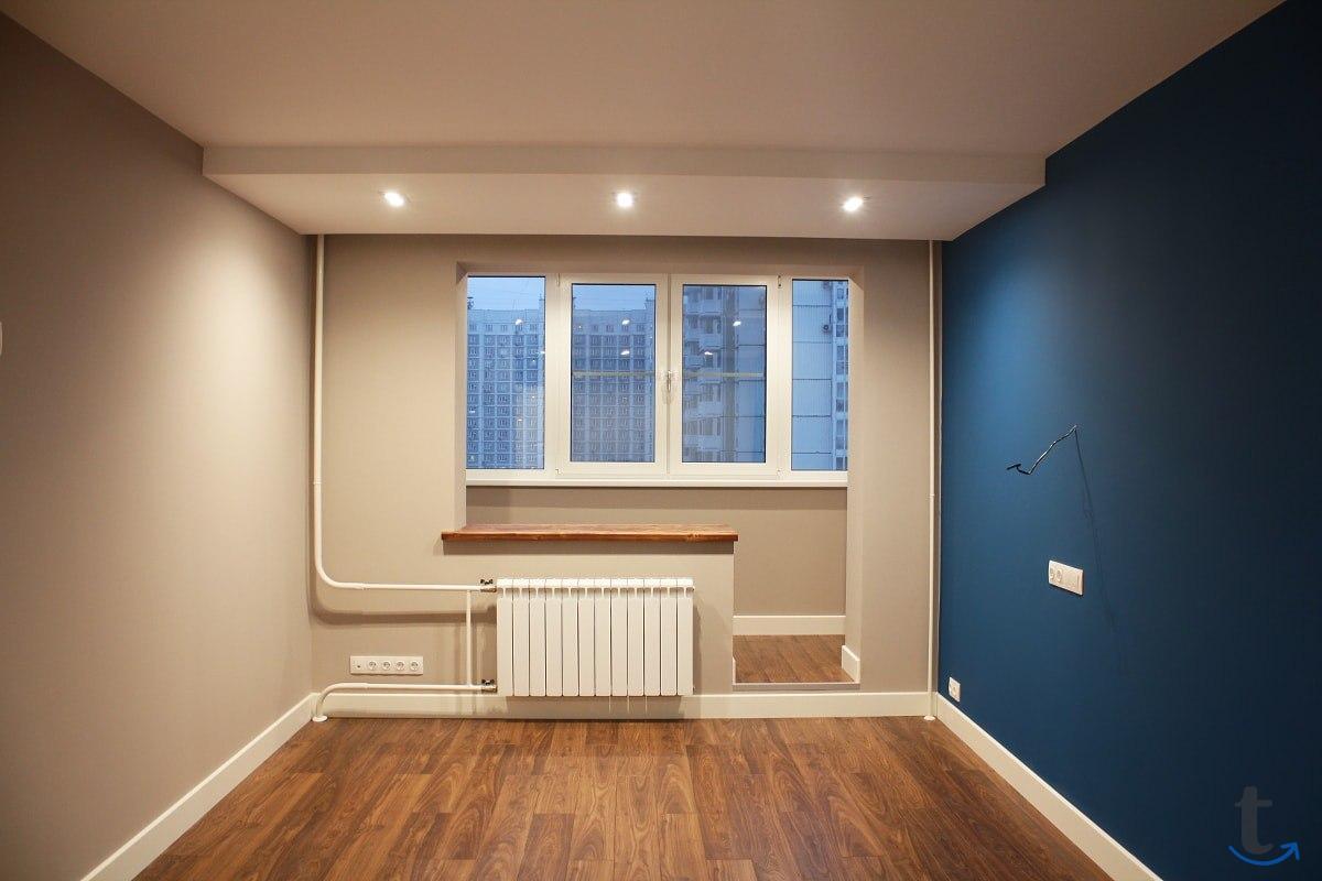 Качественный ремонт квартир в Хи...