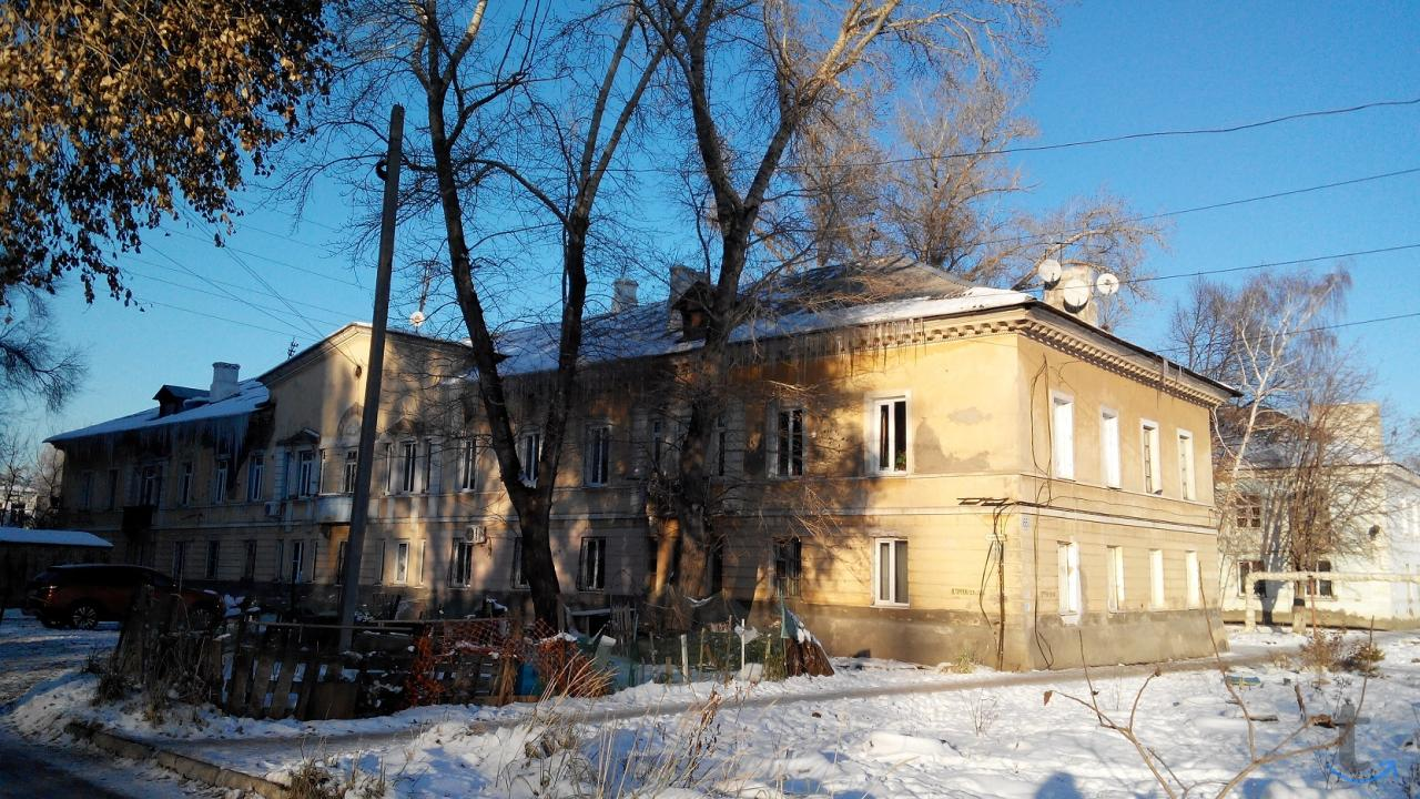 Квартира на пр. Кирова 65