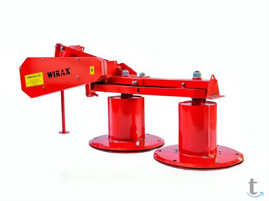 Косилка роторная Wirax 1,20 м