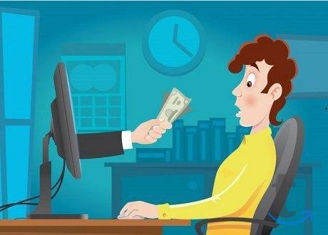Заработок в интернете для пенсио...