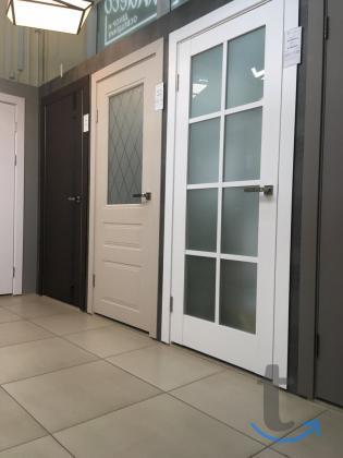 Входные, межкомнатные двери. Мон...