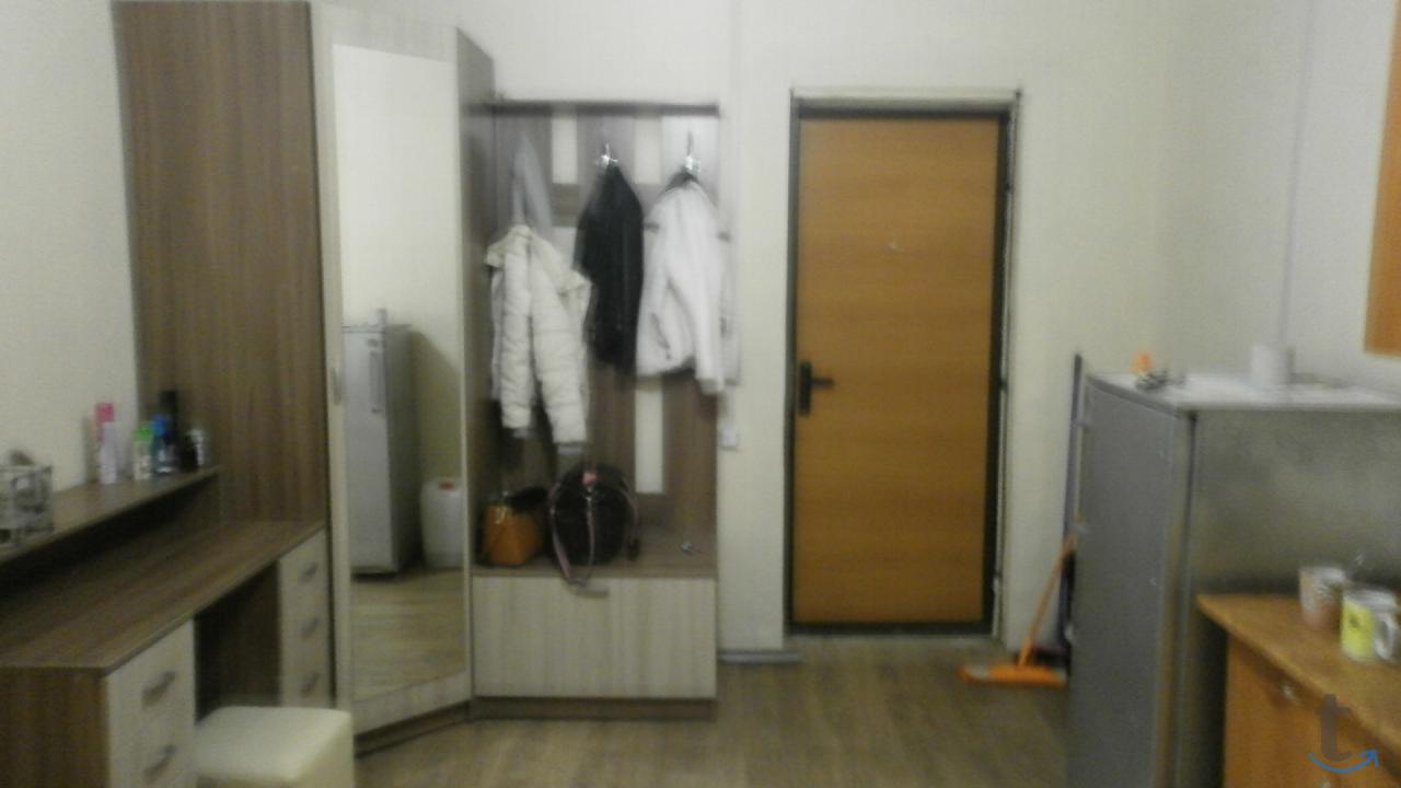 1к квартира с хорошим ремонтом о...