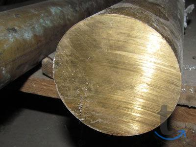 Бронза оцс-555 (круг: д.20-160мм)