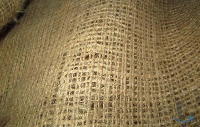 Мешковина в рулоне (ширина 920 мм)