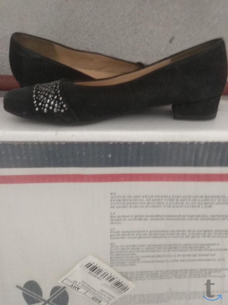 Продаются туфли женские рр38-39