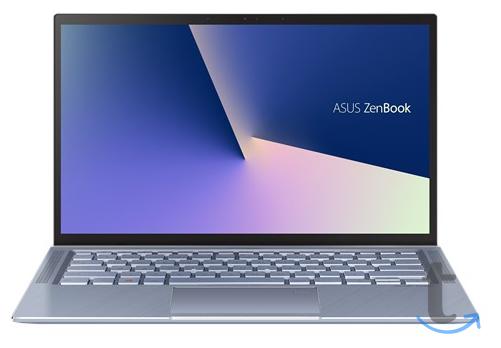 Ноутбук ASUS Zenbook 14 UX431