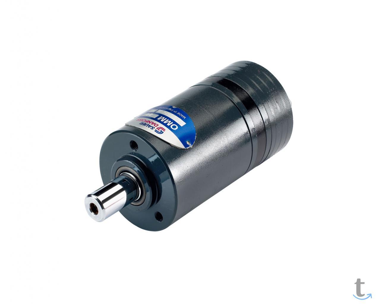 Гидромотор ОММ 8 В наличии