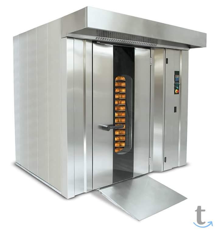Хлебопекарное оборудование - FJB...