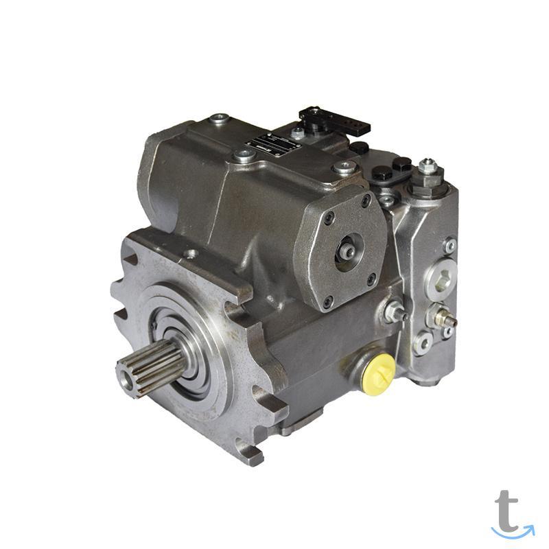 Гидромотор A4VG28