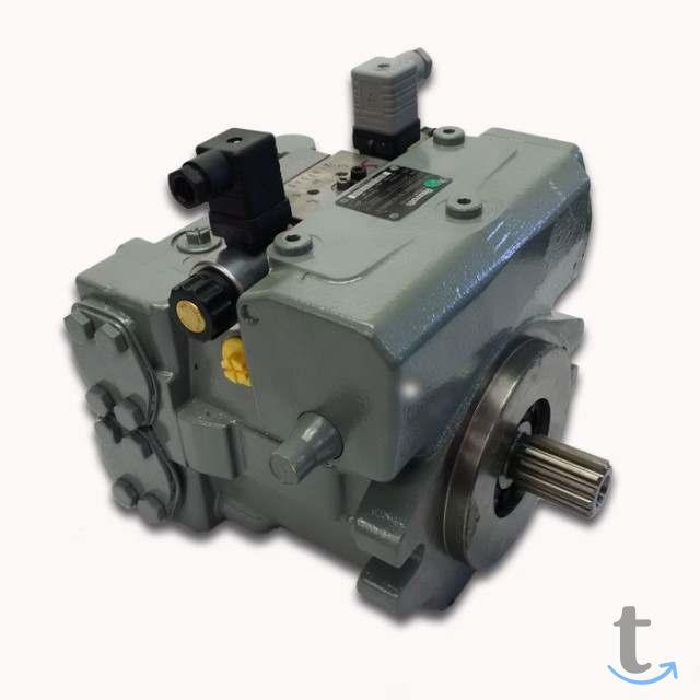 Гидромотор A4VG90 Bosch Rexroth