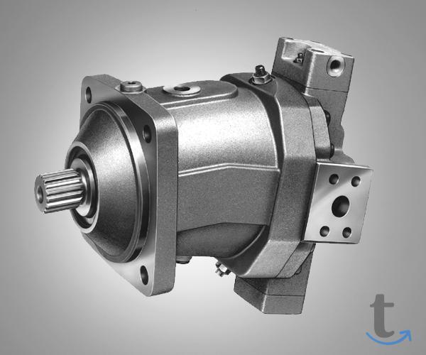 Гидромотор A6VM107 Bosch Rexroth