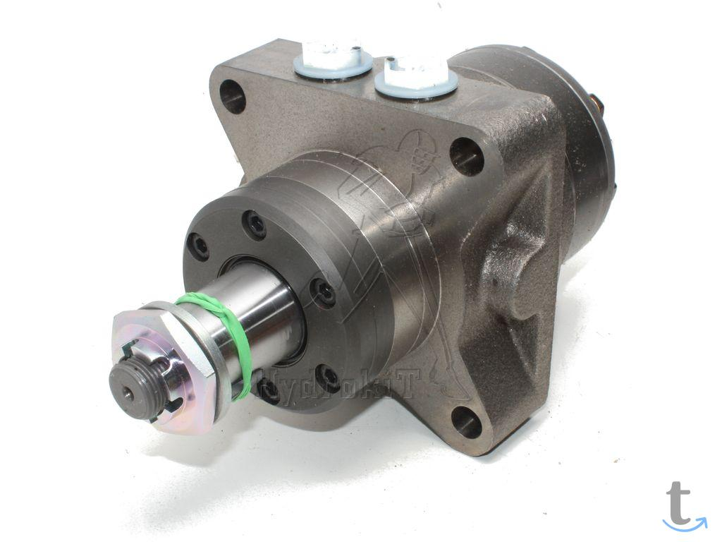 Гидромотор Sauer Danfoss OMRW