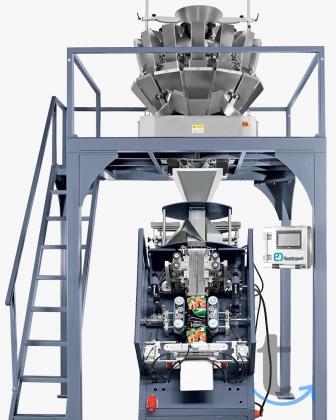 Фасовочное оборудование - FJB GR...