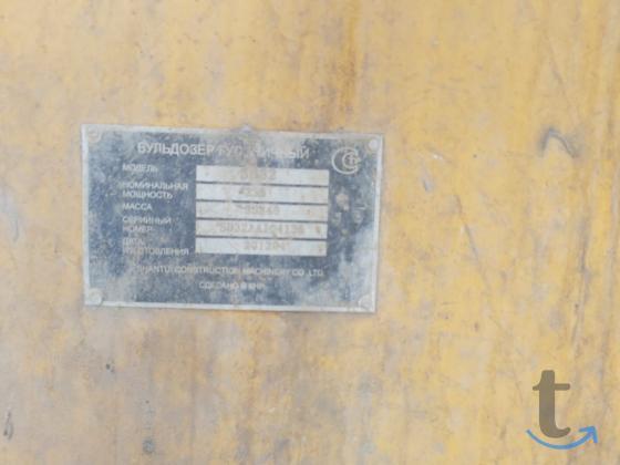Бульдозер Shantui SD32 2012 г.в ...