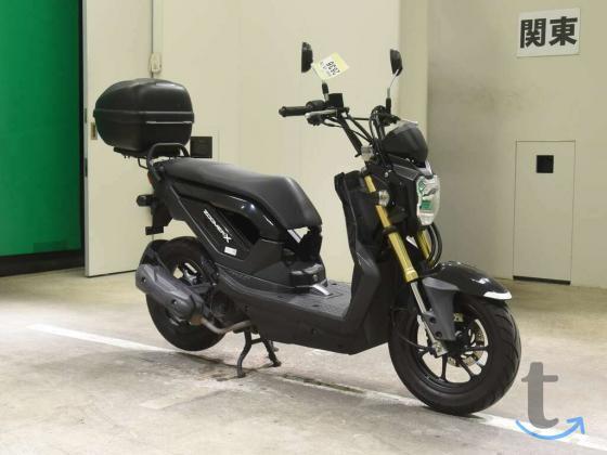 Скутер Honda Zoomer-X рама JF52 ...