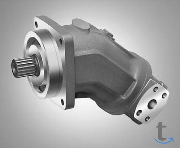 Гидромотор Bosch Rexroth A2FM107