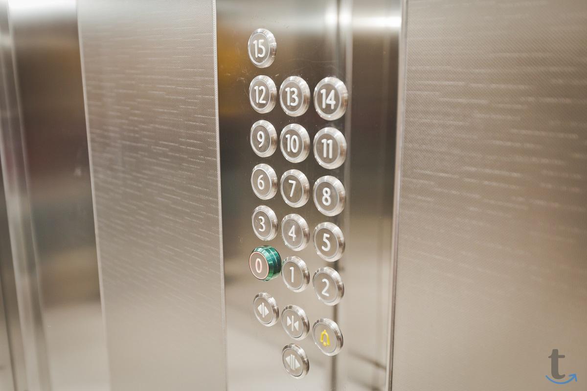 Обучение на Диспетчера лифтов