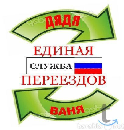 Городская служба грузчиков от Дя...