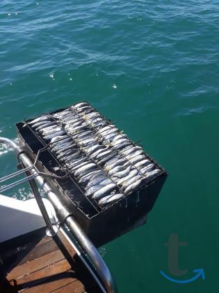 Морская рыбалка в Сочи, Лоо, Вар...