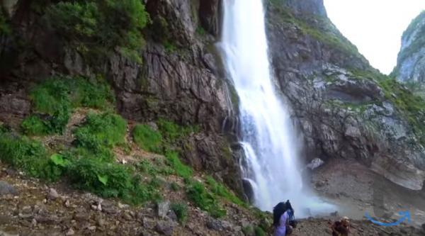 Экскурсия джиппинг в Абхазию из ...