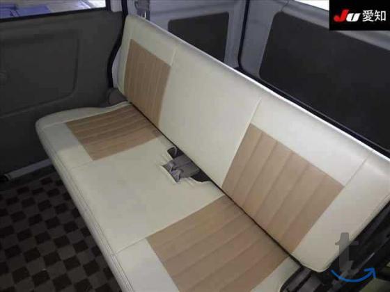 Suzuki Every кузов DA64V PA тюни...