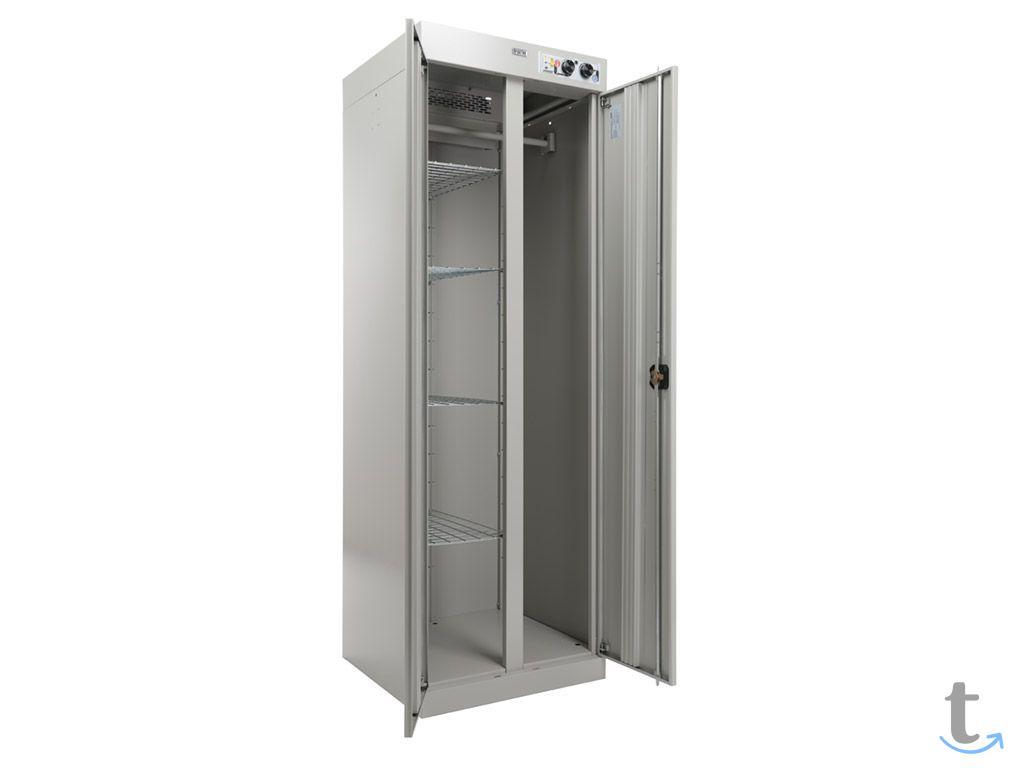 Сушильный шкаф для одежды и обуви