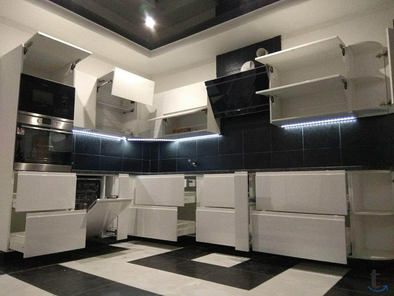 Кухни и шкафы - Чебоксары
