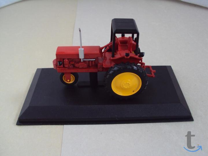 Модель. Трактор Т-28Х3