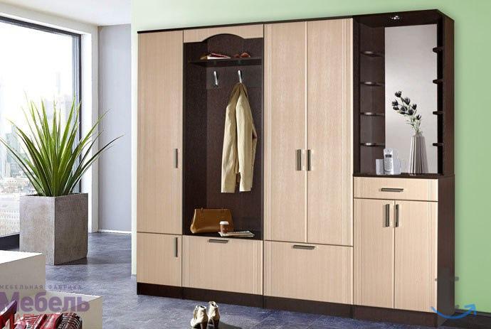 Шкаф-купе и др. мебель для Вашего дома