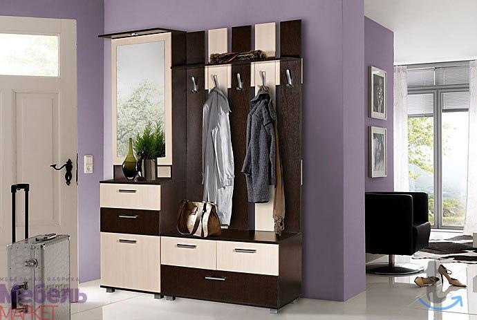 Шкаф-купе и др. мебель для Вашег...