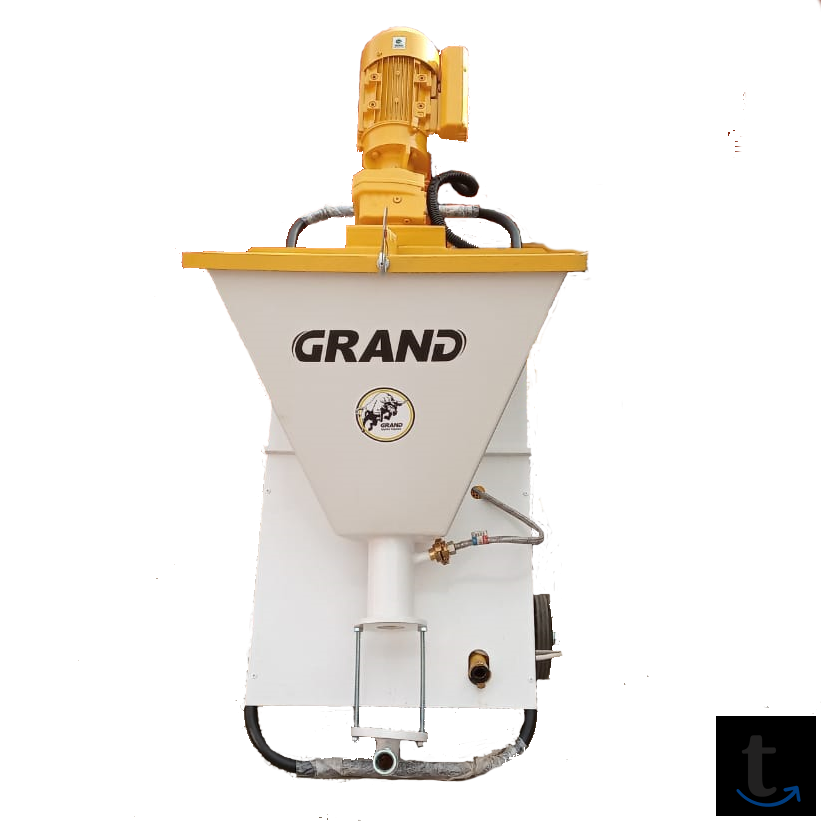 Штукатурная станция Grand 3