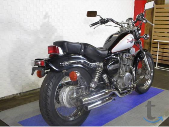 Мотоцикл круизер Honda Rebel 250...