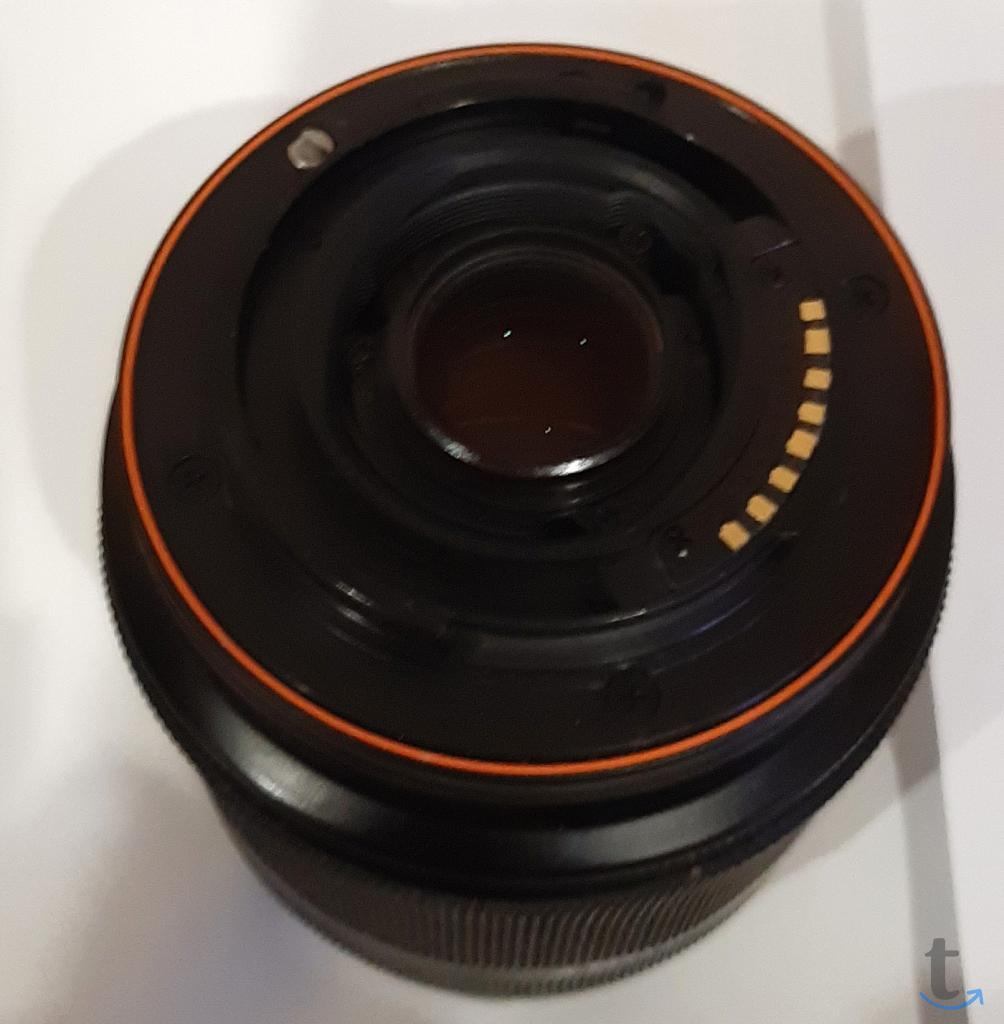 Sony DT 18-200mm 3.5-6.3 под защ...