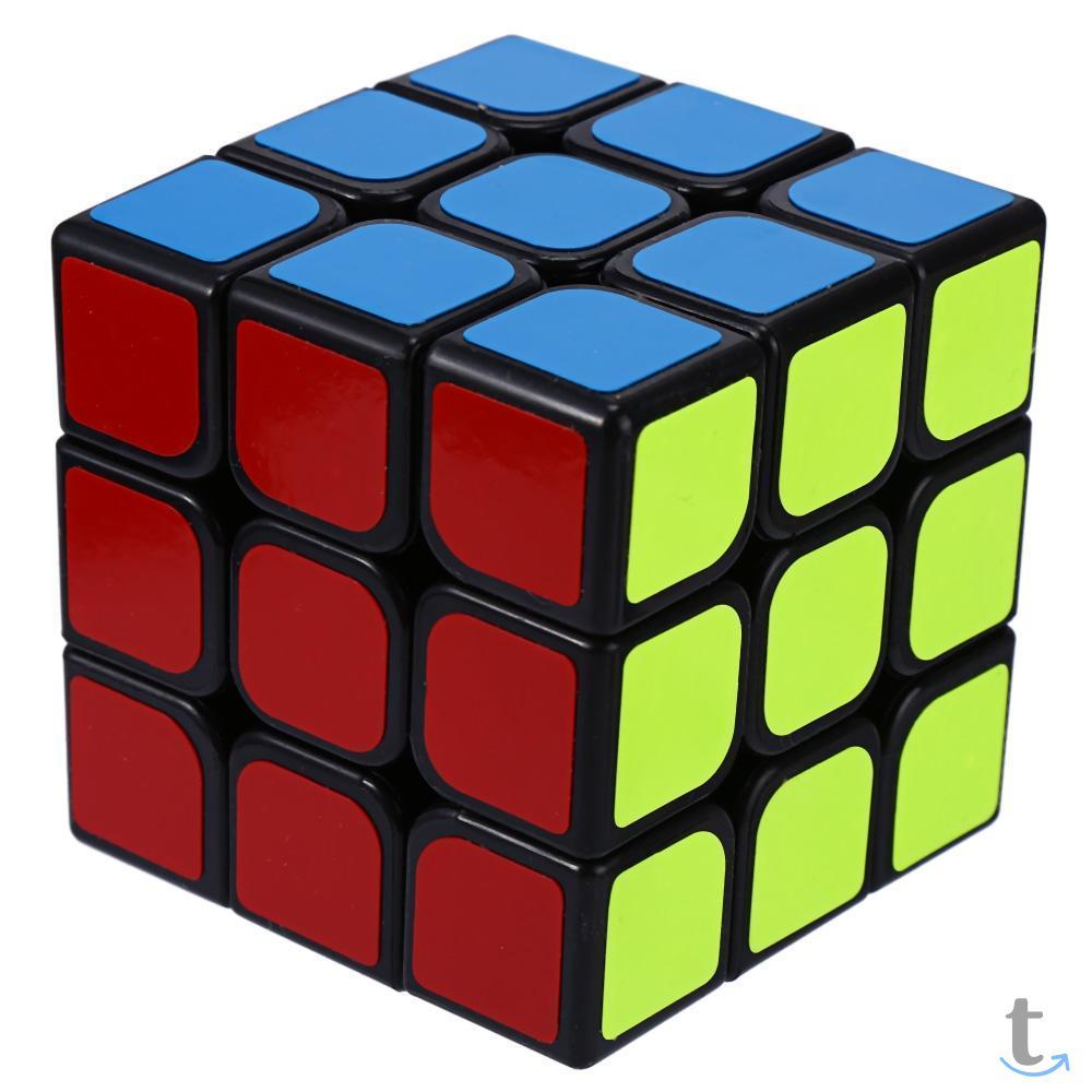 Кубик рубика головоломка