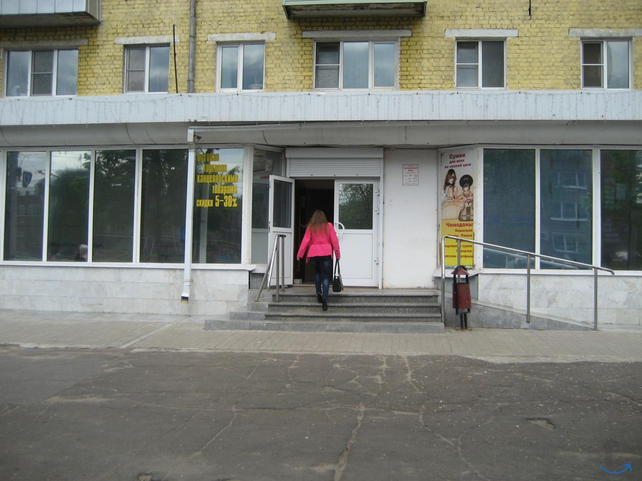 Продаю г.Рыбинск,Крестовая 128,Т...