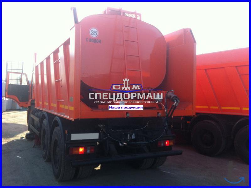 СДМ.ПМО Поливомоечное оборудование