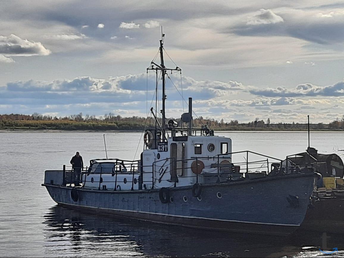 Доставка водным транспортом по ЯНАО