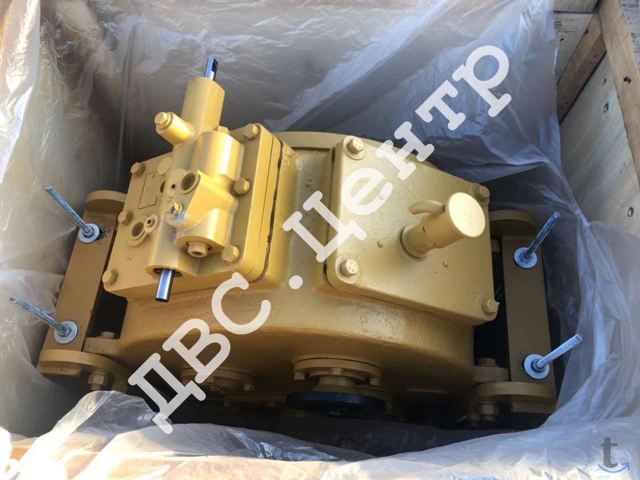 КПП BS428 XCMG LW300F/ZL30G, LW3...